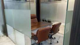 Good looking office space fully furnished for rent Sector 64 Noida