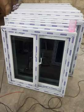 Pak UPVC Windows And Doors