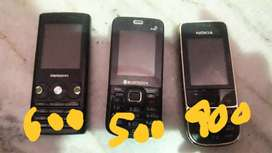 3 mobile good condition
