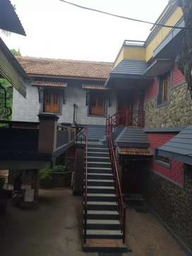House for rent at SN College Junction