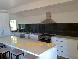 kitchenset free rak piring +design