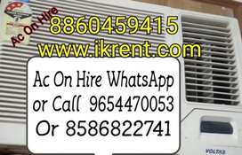 Ac on Rent Available
