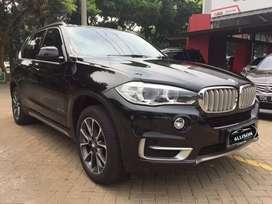 BMW X5 35i AT Mobil Siap Nongkrong