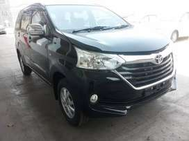 Avanza g manual 2016 hitam