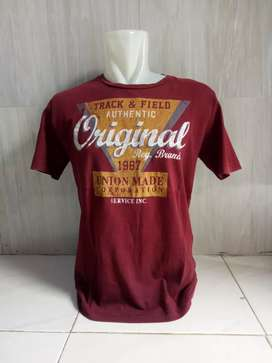 KAOS BOSSINI ORIGINAL Second