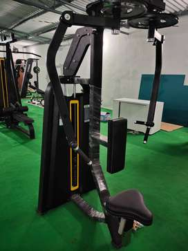 Gym full new branded setup ( manufacturer and importer also )