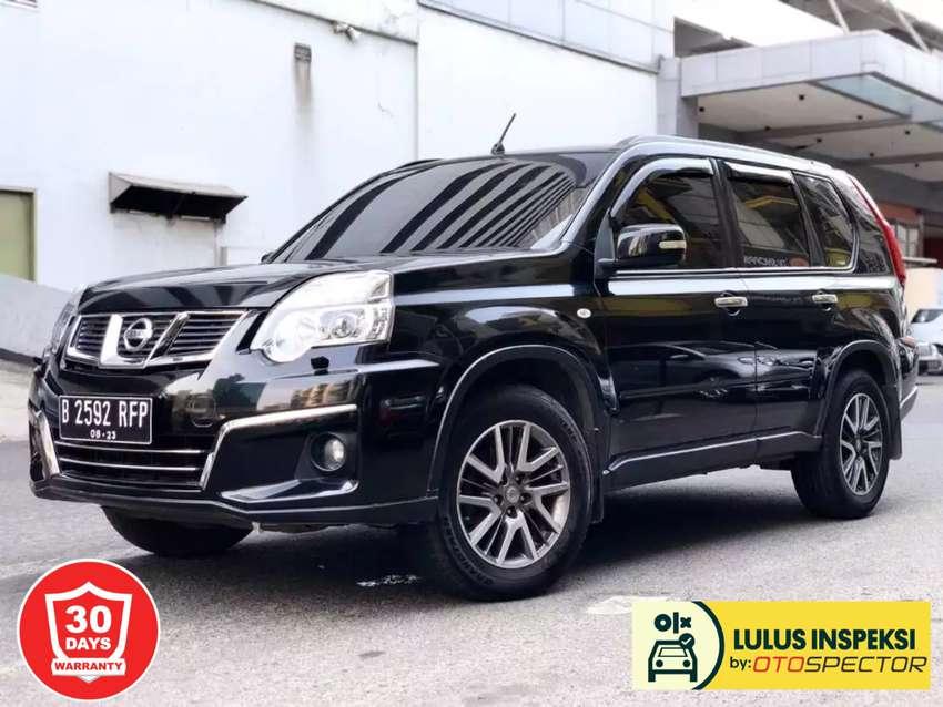 [Lulus Inspeksi] [DP45jt] Nissan X-Trail 2.5 Urban Selection CVT 2013 0
