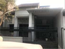 Disewakan Rumah Nirwana Sulfat Residence Malang
