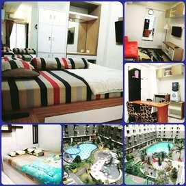 Sewa Apartemen Gateway Ahmad Yani PENTHOUSE Room