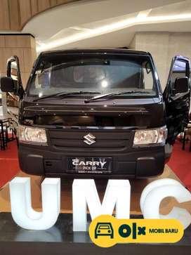 [Mobil Baru] Suzuki New carry FD 2021