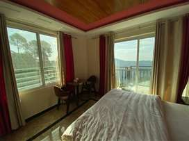Suite with one bed
