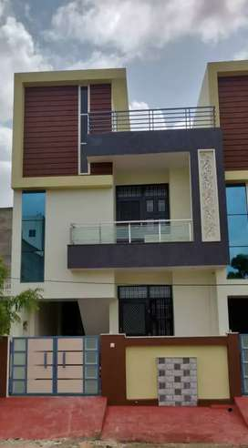 NEW SEMI FURNISHED 2BHK INDEPENDENT FLOOR IN DUPLEX HOUSE