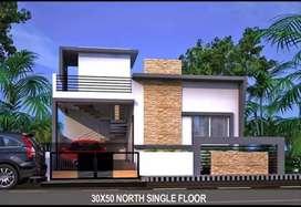 Aaradhya homes (Bellary road,  Ap Lighting house opp)