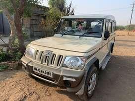 Mahindra Bolero Plus AC Sell in Patas