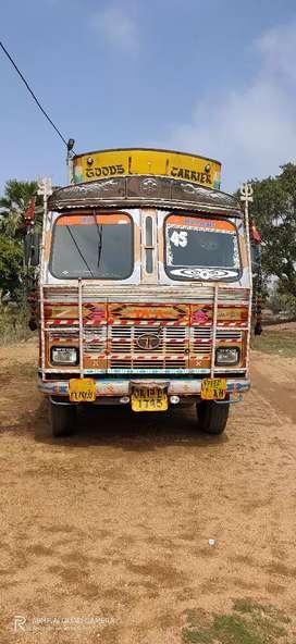 Selling for my Tata 1613 turbo truck ( 6 wheel )