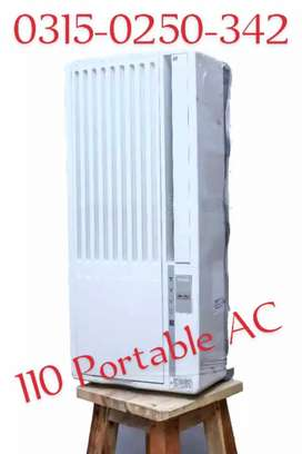 HOT SUMMER OFFER!! BUY 110 V AC POWERFULL COOLING SHIP AC