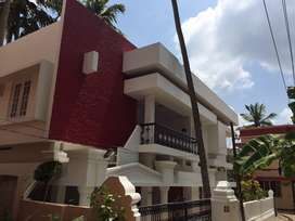 4 BHK Beautiful Independent House for Rent at Pattom (Post Office Lane