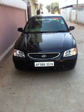 Hyundai Accent Gle mint condition for sale