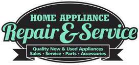 All Home Appliance's Summer and winter Related and Other Repair