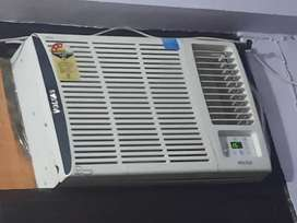 Voltas ac 1.5ton 2month old