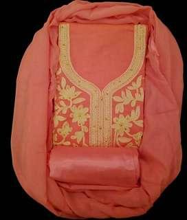 Designer women salwar suit