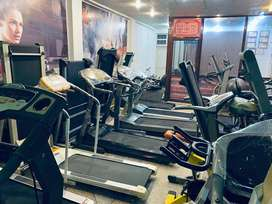 Treadmills imported For Sale (Ac and Dc Motor)