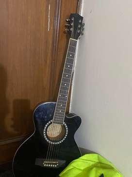 Musical Word Guitar classes