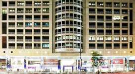 Shop for Rent clifton block 9 ( The Forum Mall)