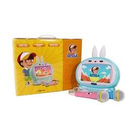 Smart Ressa Mainan Edukasi Anak Terbaru Garansi Resmi Al-Qolam