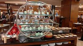Bakery and restaurants consultant