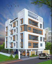 2BHK APARTMENTS IN NEW TOWN