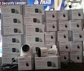 Paket CCTV Murah Lengkap Bergaransi Di Mandala jati