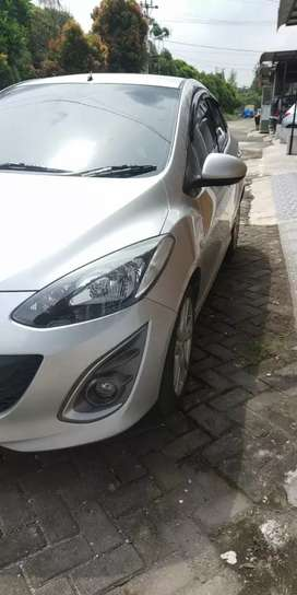 Mazda 2010 Type R A/T