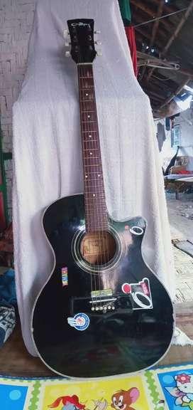 Dijual secepatnya Gitar Alegro