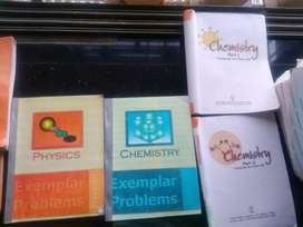 NCERT books for 11th and 12th science cbse