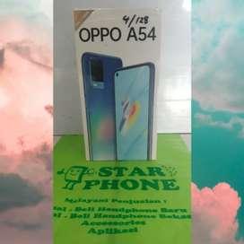 Oppo A54 6/128Gb nee resmi