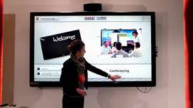 INTERACTIVE TOUCH LED 65 INCHES