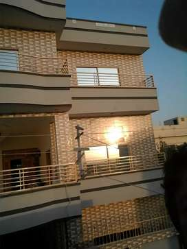 House in Tamere Hayat Colony Wah Cantt