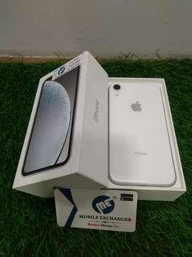 XR White Colour 128GB