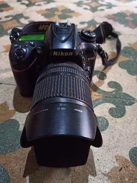 Nikon 7100D