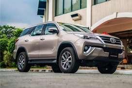 Toyota Fortuner 2.8 4X2 AT, 2019, Diesel