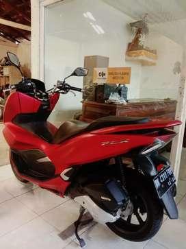 Honda pcx 150 2019cash /kredit bali dharma motor