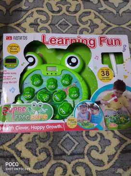 Kids Learning fun hammer toy