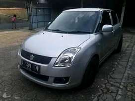 Suzuki swift GL CBU 2006 matic