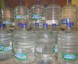 Need water can supplier