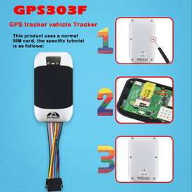 CAR 3G TRACKER Waterproof Quad Band Vehicle/Motorcycle/car GPS Tracker