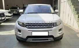 Land Rover Range Evoque TD4 SE, 2013, Diesel