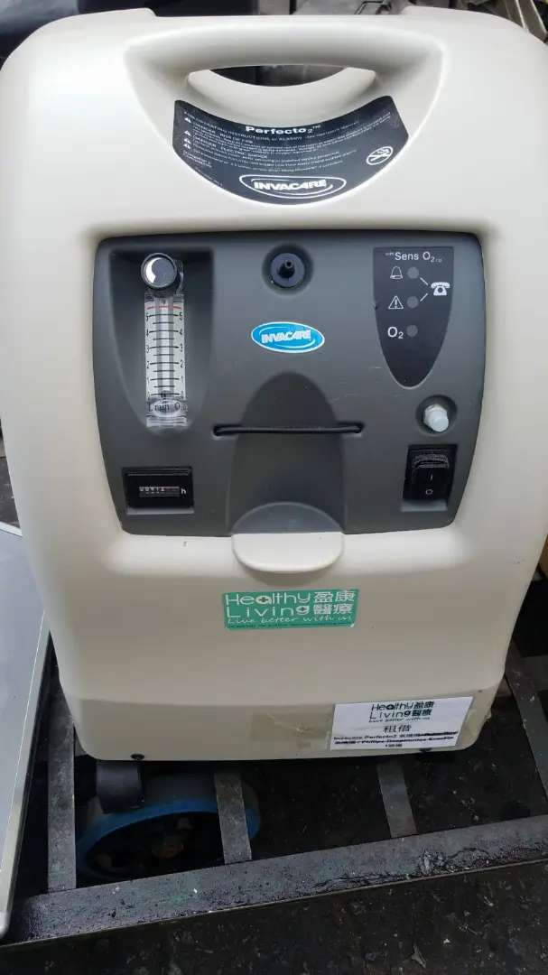 American Oxygen Concentrator