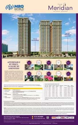 2bhk flats in new Gurgaon