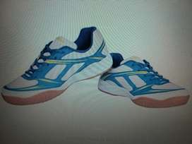 Nivia brand new sports shoes 7 no. MRP RS.1499